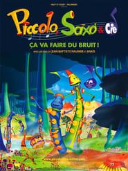 Piccolo, Saxo & Cie plakat