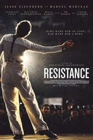 Watch Resistance (2020) Fmovies