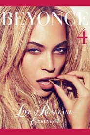 Beyonce - Live At Roseland - Elements of 4