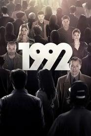 1992 Season 1 Episode 10