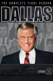 Dallas 14. Sezon