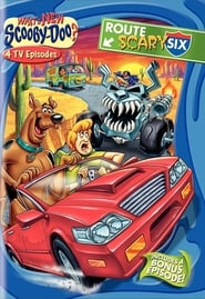 What's New, Scooby-Doo? Vol. 9: Route Scary Six