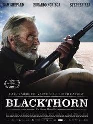 Blackthorn, la dernière chevauchée de Butch Cassidy 2011