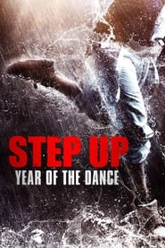 Poster Step Up: Year of the Dance 2019