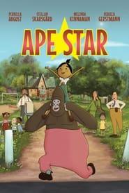 Ape Star (2021) poster