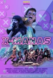 X-Manas