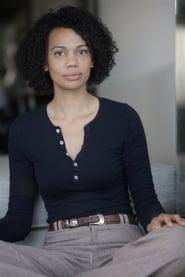 Marie-France Alvarez isMademoiselle Dubois