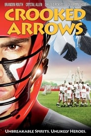 Poster for Crooked Arrows