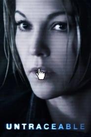 Poster Untraceable 2008