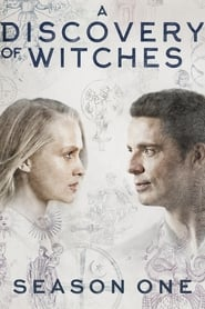 A Discovery of Witches Saison 1 Episode 1
