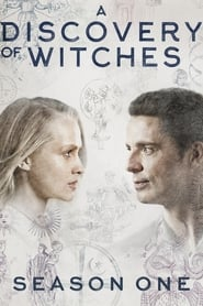 A Discovery of Witches Saison 1 Episode 3