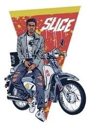 Zazie Beetz Poster Slice
