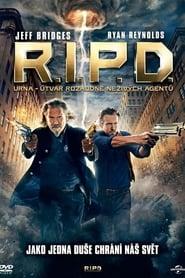 R.I.P.D. – URNA: Útvar rozhodně neživých agentů