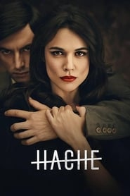 Poster Hache 2019