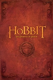 The Hobbit: The Dwarves of Erebor