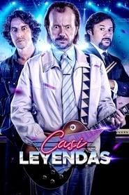مشاهدة فيلم Casi leyendas مترجم