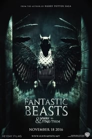 Fantastic Beasts and Where to Find Them (2016) Watch Online Free Download