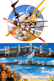 Wings Over the World 1979