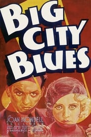 Big City Blues (1932)