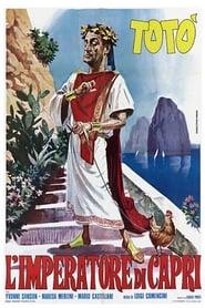 L'imperatore di Capri 1949