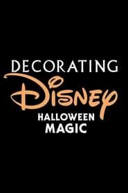 Decorating Disney: Halloween Magic