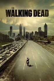 Poster for The Walking Dead