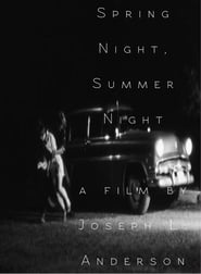 Spring Night, Summer Night poster