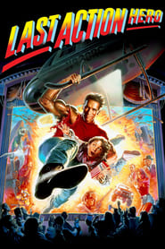 Last Action Hero - Azwaad Movie Database