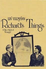 Richard's Things (1980)