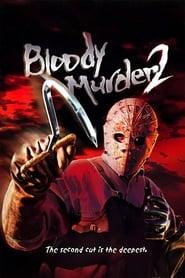 Bloody Murder 2: Closing Camp (2003)