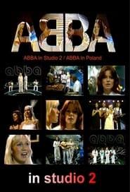 ABBA w Studio 2