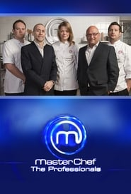 Masterchef: The Professionals - Season 13 (2020) poster