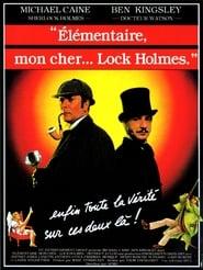 Élémentaire, mon cher... Lock Holmes