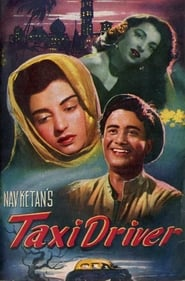 Taxi Driver 1954 Hindi Movie MX WebRip 300mb 480p 1GB 720p 3GB 1080p