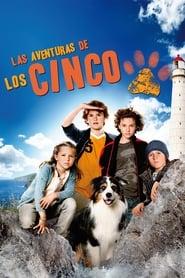 Las Aventuras de los Cinco (2012)