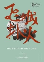 The Silk and the Flame (2018) Zalukaj Online Cały Film Cda