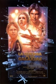 Star Wars: Episodio IV (1977) Full HD 1080p Latino