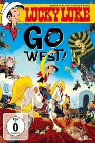 Auf in den Westen, Lucky Luke! (2007)