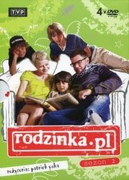 Rodzinka.pl: Season 2