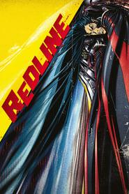 Poster Redline 2009