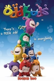 Oddbods Season 2 Episode 4