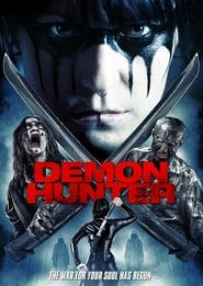 Taryn Barker: Demon Hunter (2016) -