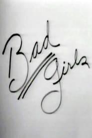 مشاهدة فيلم Bad Girls 1979 مترجم أون لاين بجودة عالية