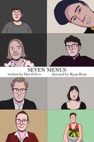 Seven Menus (2020)