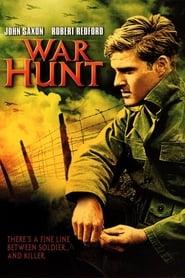 'War Hunt (1962)