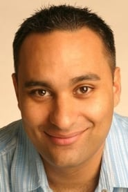 Portrait of Russell Peters