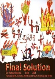 Final Solution 2004