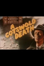 A Cotswold Death poster
