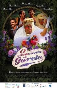 Poster Gorete's Wedding 2014