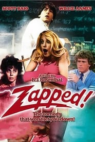 Regarder Zapped!